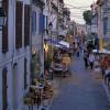 Vieilles rues d'Aigues Mortes