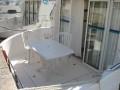 Terrasse arrière du N 1010