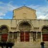 Abbatiale de Saint-Gilles