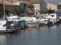 Port de plaisance de Saint-Gilles