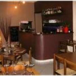 Saint-Gilles - Restaurant Le Jardin Secret