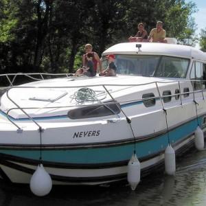 Nicols 1310 - Gamme Sedan