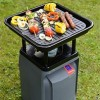 Le Barbecue gaz