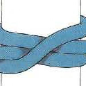 Le nœud de Cabestan