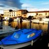 Canal du rhone, Sète Arolles Marine