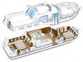 Plan de coupe N 1350 VIP