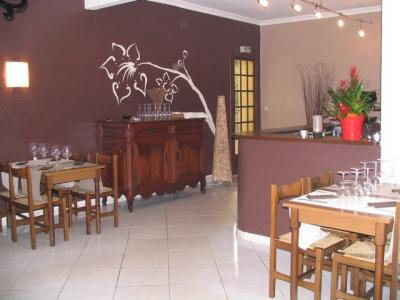 Saint gilles restaurant le jardin secret for Restaurant le jardin marseille mazargues